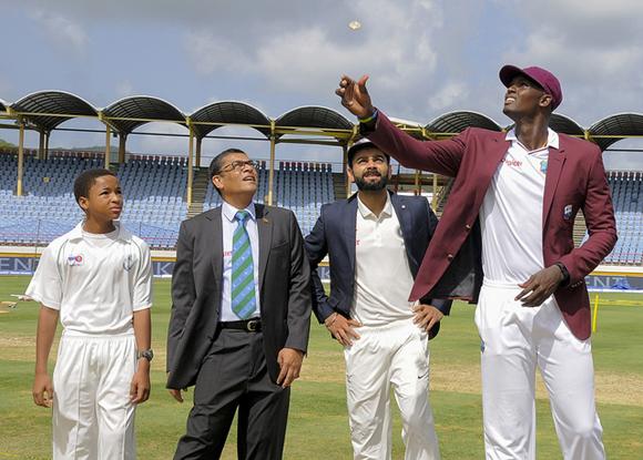 हमें सिर्फ भारत और इंग्लैंड के साथ सीरीज खेलकर पैसा मिलता है: जेसन होल्डर 10