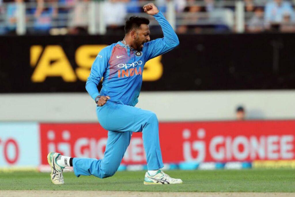 5 ऑलराउंडर खिलाड़ी, जिन्हें नए मुख्य चयनकर्ता चेतन शर्मा भारतीय टीम में मौका दे सकते 2
