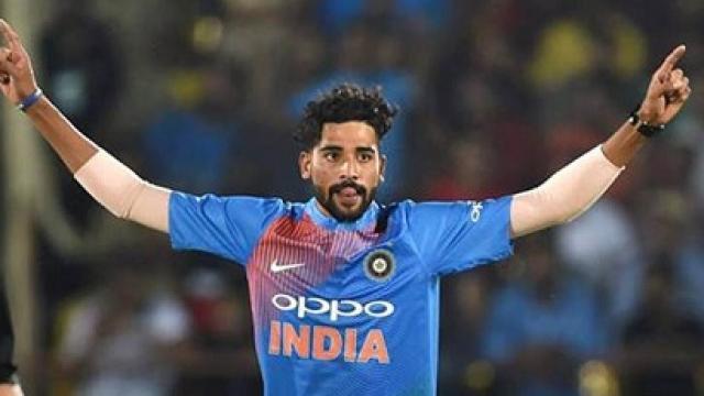 ऑस्ट्रेलिया दौरे पर गए भारतीय क्रिकेट टीम के इस खिलाड़ी के सिर से उठा पिता का साया 1