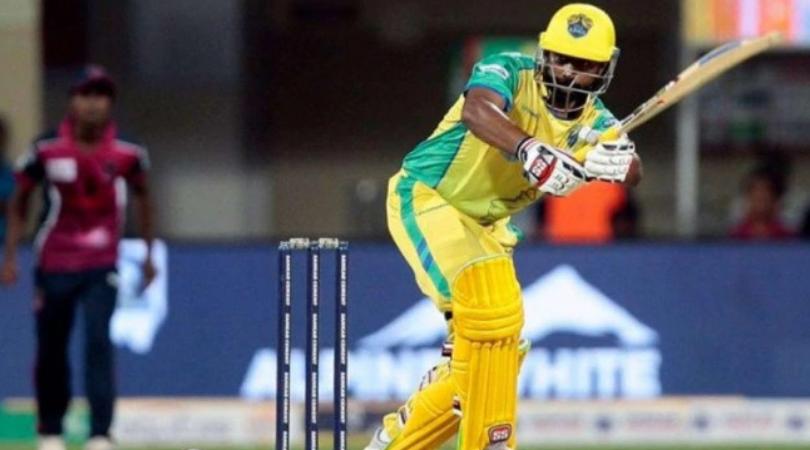 TNPL19- लाइका कोवाई किंग्स ने काराईकुडी कालाई को 15 रन से दी मात, इन खिलाड़ियों ने दिखाया अपना दम 3