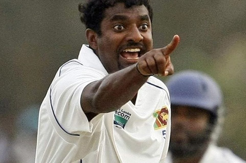 मुथैया मुरलीधरन ने बताया, कौन सा गेंदबाज तोड़ सकता हैं उनके 800 विकेट का रिकॉर्ड 4