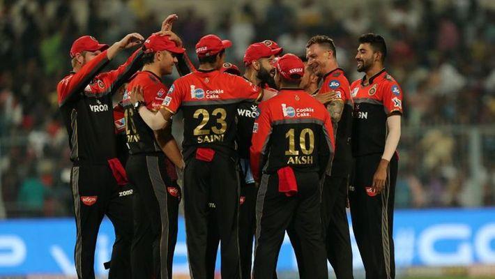 राजस्थान रॉयल्स के खिलाफ इस प्लेइंग इलेवन के साथ उतर सकती आरसीबी की टीम 7
