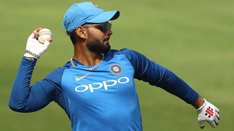 WI vs IND: हर मैच में खराब शॉट खेल आउट हो रहे ऋषभ पंत ने बताया क्यों हर बार होता है ऐसा 1