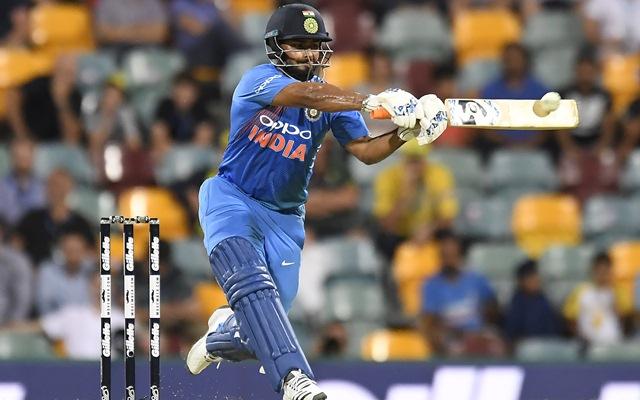 WIvsIND, तीसरा टी-20: दिग्गज का बाहर बैठना तय ये होगा 11 सदस्यीय भारतीय टीम 4