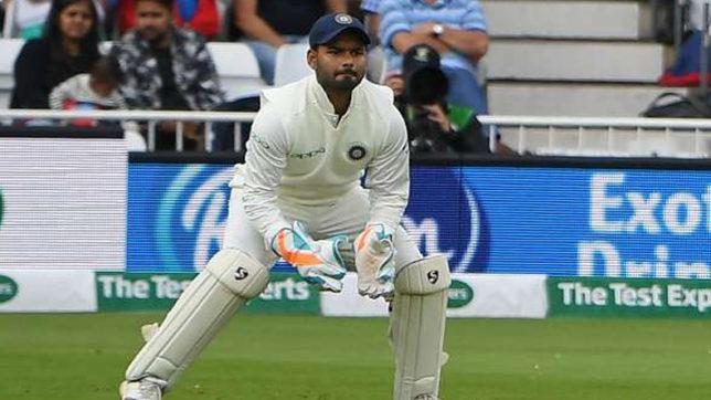 भारत बनाम वेस्टइंडीज: गौतम गंभीर ने बताया, दूसरे टेस्ट मैच में ऋषभ पंत और रिद्धीमान साहा में से किसे मिलना चाहिए मौका 2