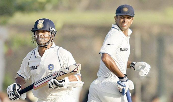 शोएब अख्तर का विवादित बयान राहुल द्रविड़ और सचिन तेंदुलकर मैच विनर बल्लेबाज नहीं थे 4