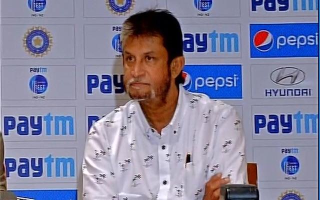 पूर्व चयनकर्ता और कप्तान विराट में तनी, कोहली पर लगा शुभमन गिल के बाद इस खिलाड़ी का करियर बर्बाद करने का आरोप