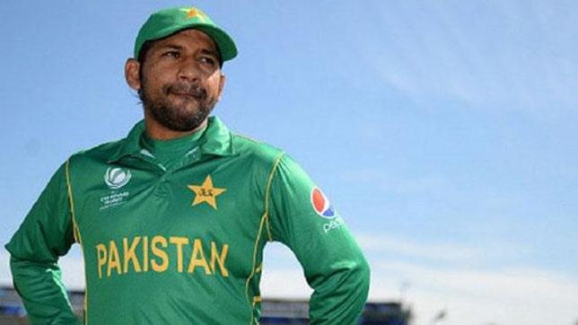 सरफराज अहमद के सपोर्ट में उतरा ये पाकिस्तानी खिलाड़ी, ट्वीट कर कही ये बात 2