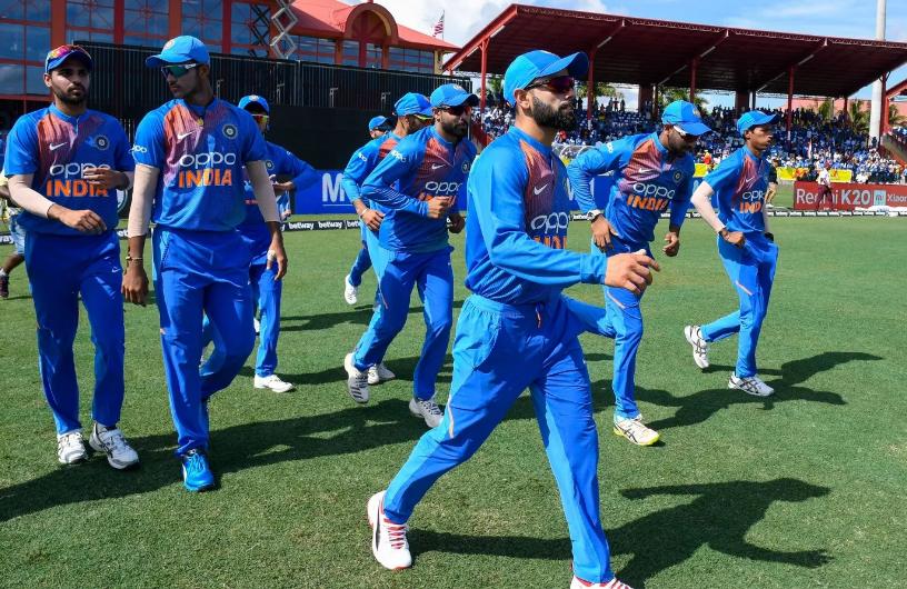 WIvsIND, तीसरा टी-20: दिग्गज का बाहर बैठना तय ये होगा 11 सदस्यीय भारतीय टीम