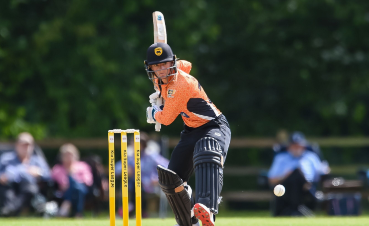 जेमिमा रोड्रिग्स ने किया सुपर लीग में खेली 112 रनों की पारी, लगी रिकार्ड्स की झड़ी 2
