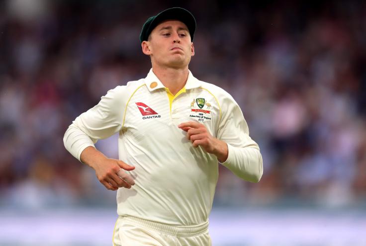 एशेज सीरीज: ऑस्ट्रेलिया के मार्नस लाबुस्चगने ने रचा इतिहास, ऐसा करने वाले पहले खिलाड़ी बने