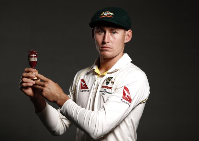 एशेज सीरीज: ऑस्ट्रेलिया के मार्नस लाबुस्चगने ने रचा इतिहास, ऐसा करने वाले पहले खिलाड़ी बने 2