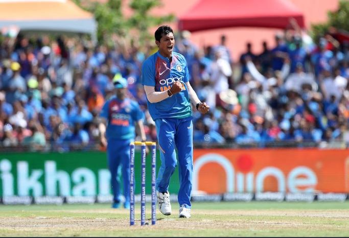 IND vs WI: 1st T20I: स्टैट्स: मैच में बने कुल 13 रिकॉर्ड, पहले ही मैच में नवदीप सैनी ने रचा इतिहास 3