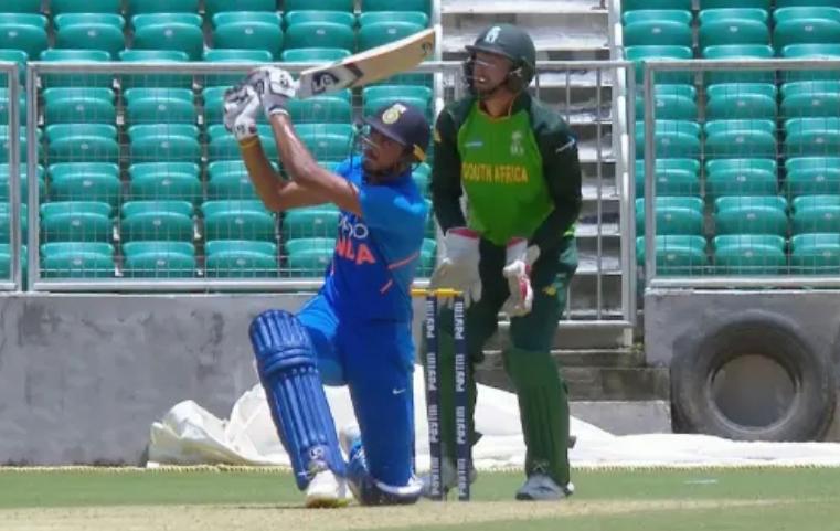 IND A vs SA A: अक्षर पटेल के ऑलराउंडर प्रदर्शन से इंडिया ए ने हासिल की आसान जीत, देखें स्कोरकार्ड 14