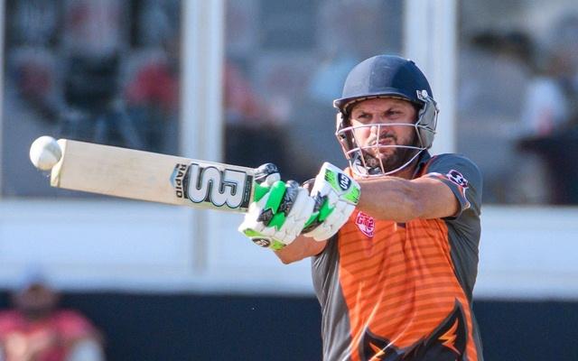 ग्लोबल टी20- विनिपेग्स हॉक्स ने ब्रेमटॉन वूल्व्स को दूसरे क्वालिफायर में हराकर किया फाइनल में प्रवेश 2
