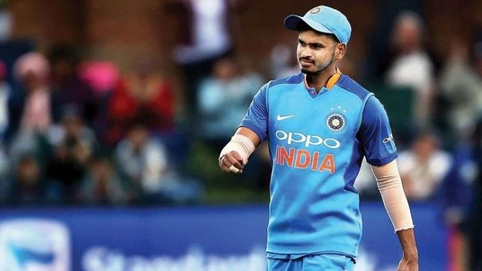 WATCH: वनडे सीरीज शुरू होने से पहले शिखर धवन और श्रेयस अय्यर ने की जमकर मस्ती, देखकर नहीं रुकेगी हंसी 2