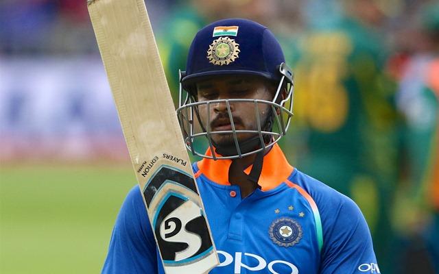 WIvsIND, तीसरा टी-20: दिग्गज का बाहर बैठना तय ये होगा 11 सदस्यीय भारतीय टीम 5