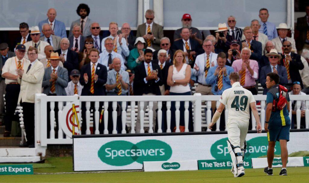 एशेज सीरीज: ऑस्ट्रेलिया के मार्नस लाबुस्चगने ने रचा इतिहास, ऐसा करने वाले पहले खिलाड़ी बने 1