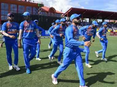 वेस्टइंडीज के खिलाफ तीसरे टी-20 में इस खिलाड़ी को मिल सकता है अंतरराष्ट्रीय डेब्यू का मौका 1