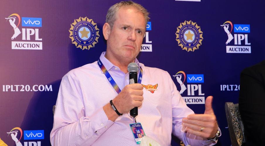 टॉम मूडी ने चुने टी20 फ़ॉर्मेट के 7 सबसे दिग्गज बल्लेबाज, टॉप पर रखा इस खिलाड़ी को 7