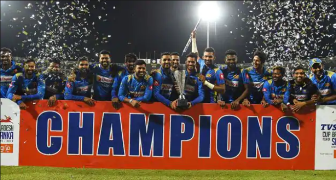 SL vs BAN : श्रीलंका ने आखिरी वनडे में भी बांग्लादेश को दी मात, सीरीज में 3-0 से किया क्लीन स्वीप 10