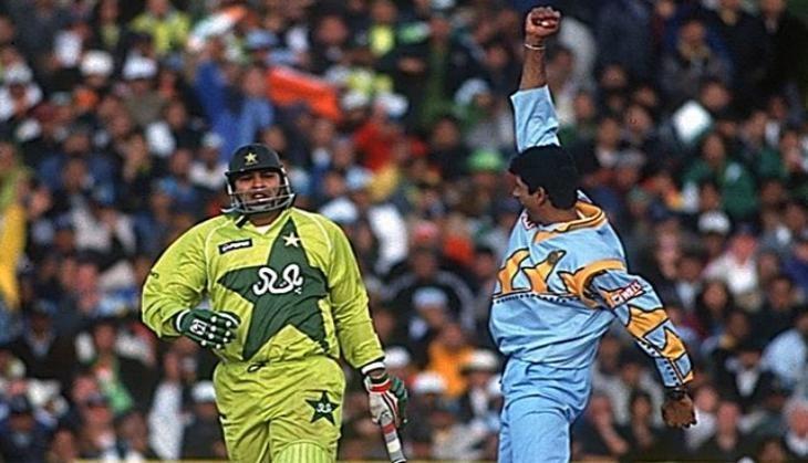 भारत का एक ऐसा तेज गेंदबाज जिसने 2 विश्व कप में पाकिस्तान को अकेले ही दे दिया मात 8