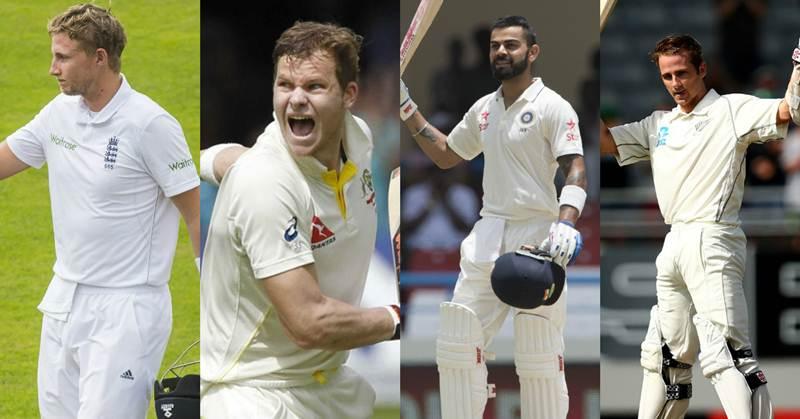 ICC TEST RANKING : केन विलियमसन बने टेस्ट के नंबर-1 बल्लेबाज, अजिंक्य रहाणे को भी बड़ा फायदा 13
