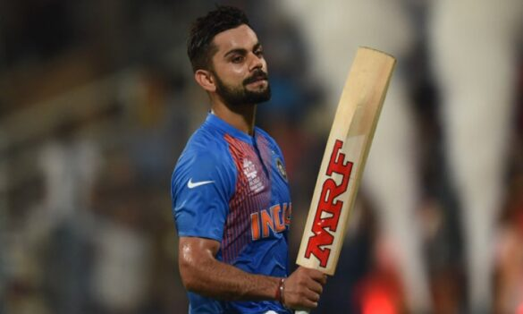 75 से 80 वनडे शतक लगाएंगे विराट कोहली: वसीम जाफर 1
