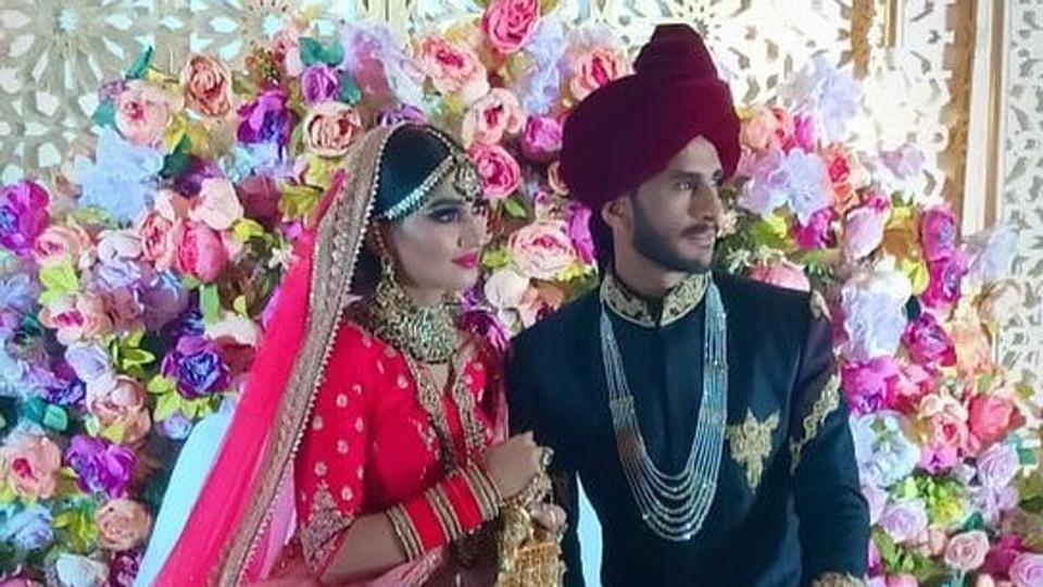 हसन अली ने अपनी पत्नी समीया और दोस्त शादाब खान से किया कभी न तोड़ने वाला ये खास वादा 3