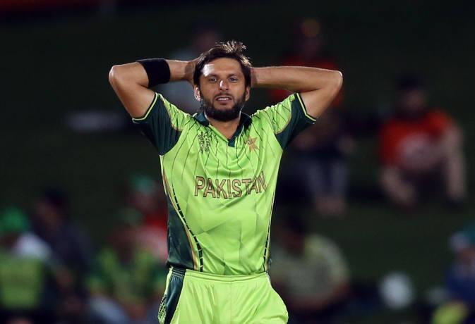 शाहिद अफरीदी ने कहा, भारतीय खिलाड़ी मांगते थे हारने के बाद माफ़ी, लेकिन आंकड़ो की सच्चाई हैं कुछ ऐसी 1