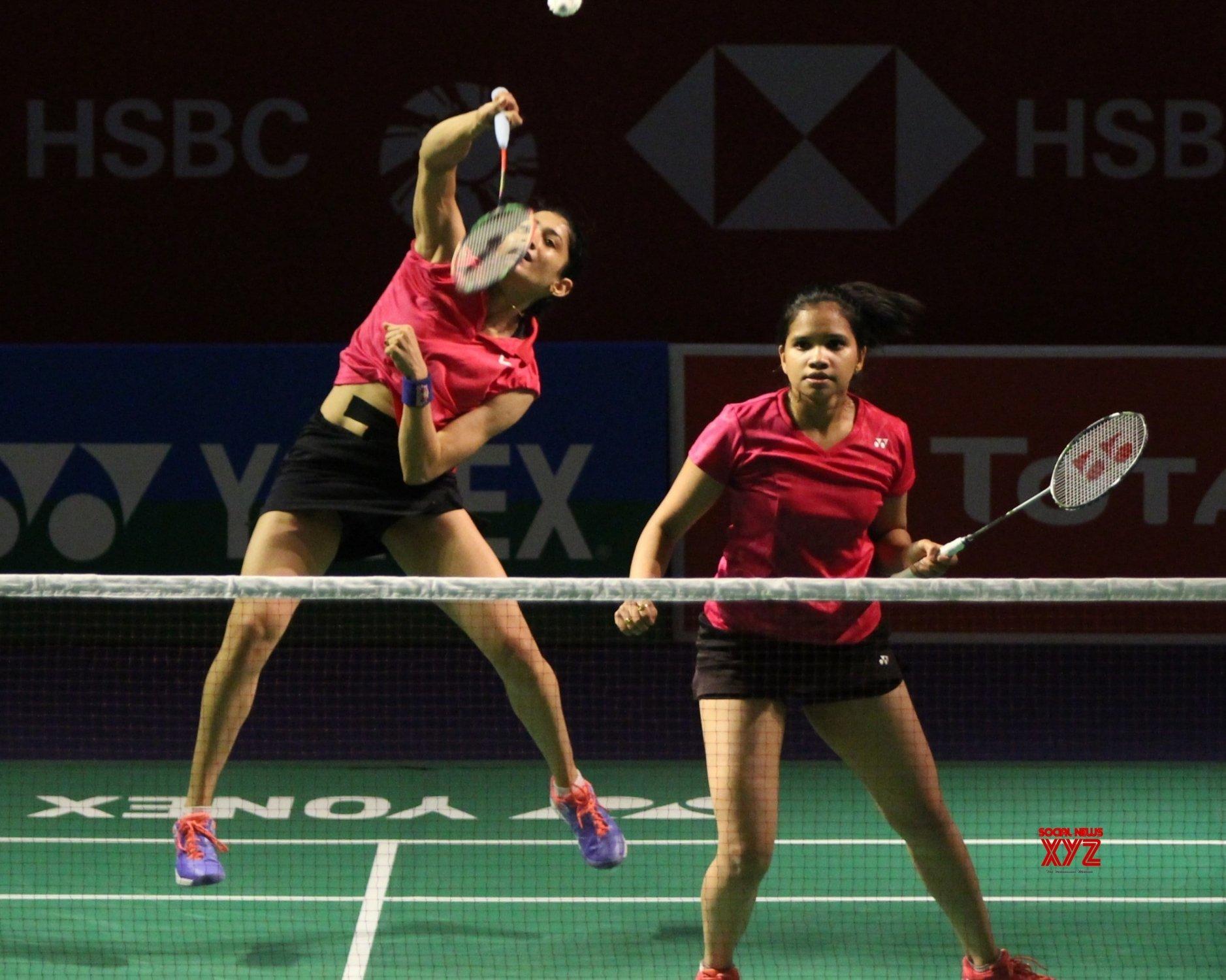 BWF World Badminton