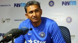 एक बार फिर भारतीय टीम का बल्लेबाजी कोच बनने के सवाल पर संजय बांगर ने कही ये बात 1