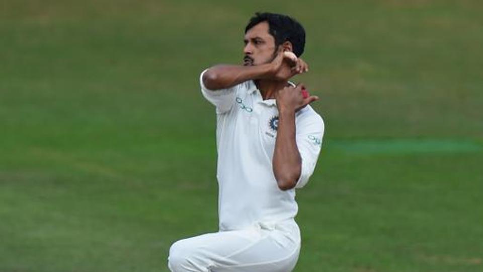 शुभमन गिल के दोहरे शतक के बाद शहबाज नदीम ने की घातक गेंदबाजी, फिर भी वेस्टइंडीज की हुई तारीफ़ 5