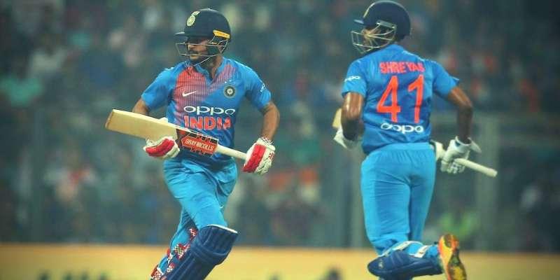 दक्षिण अफ्रीका के खिलाफ वनडे सीरीज के लिए इंडिया ए की टीम घोषित, कई नए नामों को मौका 1
