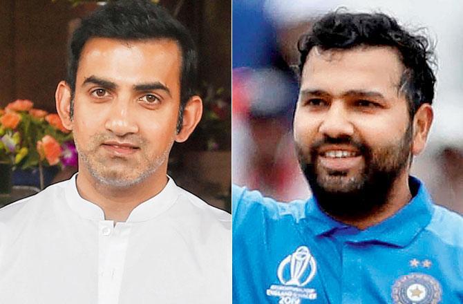 गौतम गंभीर ने इस खिलाड़ी को बताया मौजूदा समय का सर्वश्रेष्ठ और सबसे खतरनाक बल्लेबाज 1