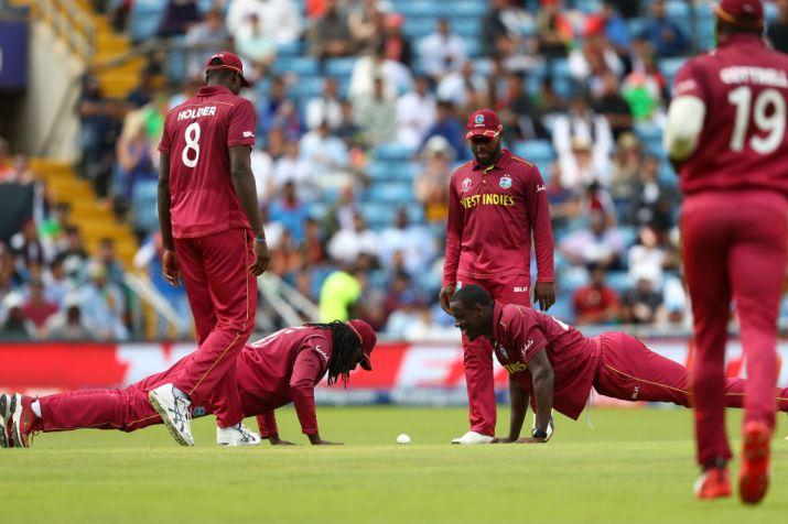 वेस्टइंडीज के इस खिलाड़ी से भारतीय टीम को रहना होगा सावधान, अकेले के दम पर मैच जीताने की रखता है क्षमता 6