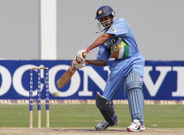 रोहित, धोनी या कोहली नहीं बल्कि इस भारतीय खिलाड़ी के नाम है सबसे तेज वनडे अर्द्धशतक लगाने का विश्व रिकॉर्ड 3