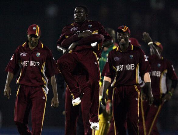 2006 की चैंपियंस ट्रॉफी में वेस्टइंडीज की टीम के लिए फील्डिंग कर चूका है ये भारतीय खिलाड़ी 3