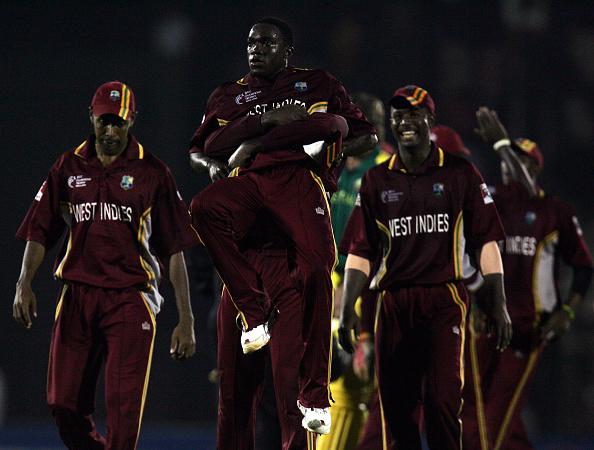 2006 की चैंपियंस ट्रॉफी में वेस्टइंडीज की टीम के लिए फील्डिंग कर चूका है ये भारतीय खिलाड़ी 12