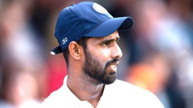 हनुमा विहारी ने बताया पहला टेस्ट शतक लगाने के बाद क्यों विराट कोहली ने किया था उन्हें टीम से बाहर 7