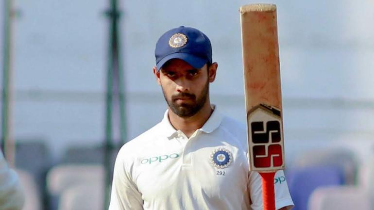 WI A v IND, अभ्यास मैच: दूसरी पारी में भी हावी रहे भारतीय बल्लेबाज, लगे 2 अर्द्धशतक, लंच तक 188/5 भारत 1