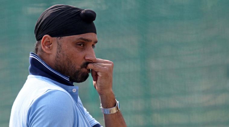 हरभजन सिंह ने कहा इंग्लिश समझ नहीं आती थी, फिर इस खिलाड़ी ने की मदद 2