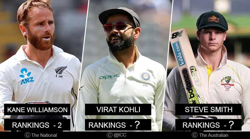 माइक गैटिंग ने स्मिथ, विलियमसन और विराट की तुलना करते हुए इन्हें माना मौजूदा समय का सर्वश्रेष्ठ बल्लेबाज 12