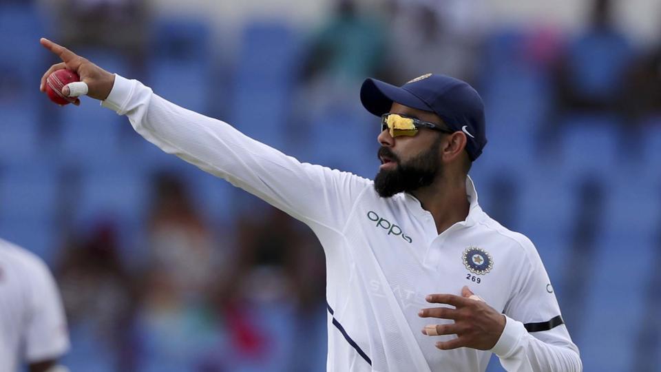 विराट कोहली ने बताया क्यों हर मैच में कर रहे हैं टीम में परिवर्तन 3