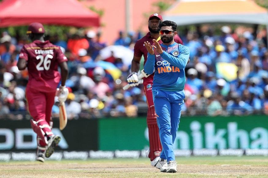 WIvsIND, तीसरा टी-20: दिग्गज का बाहर बैठना तय ये होगा 11 सदस्यीय भारतीय टीम 7