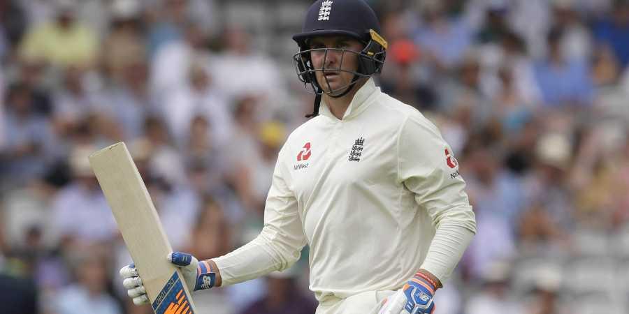 चौथे टेस्ट में ओपनिंग नहीं करेंगे जेसन रॉय, इस नंबर पर खेलते आ सकते हैं नजर 8