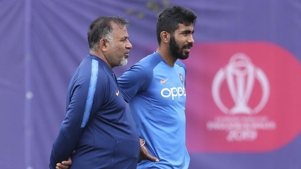 सेमीफाइनल की हार आज भी देती है दर्द, मगर अब टी-20 विश्व कप जीतना है लक्ष्य: भरत अरुण 4