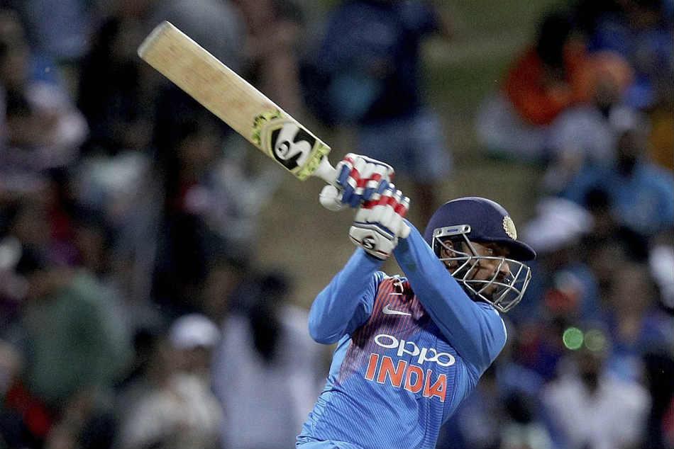 4 युवा भारतीय खिलाड़ी जो जल्द बना सकते हैं भारत के वनडे टीम में जगह 4