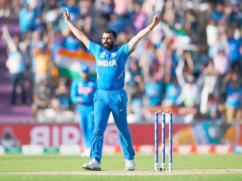 मोहम्मद शमी को मिली दोहरी ख़ुशी, भारतीय टीम ने जीती सीरीज तो वहीं घर में हुआ बेटी का जन्म 3