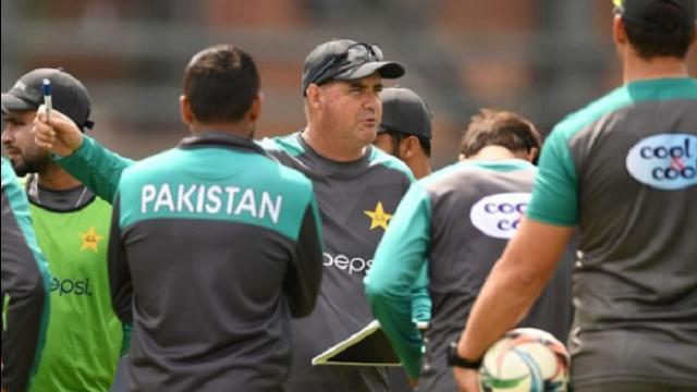 पाकिस्तान क्रिकेट बोर्ड